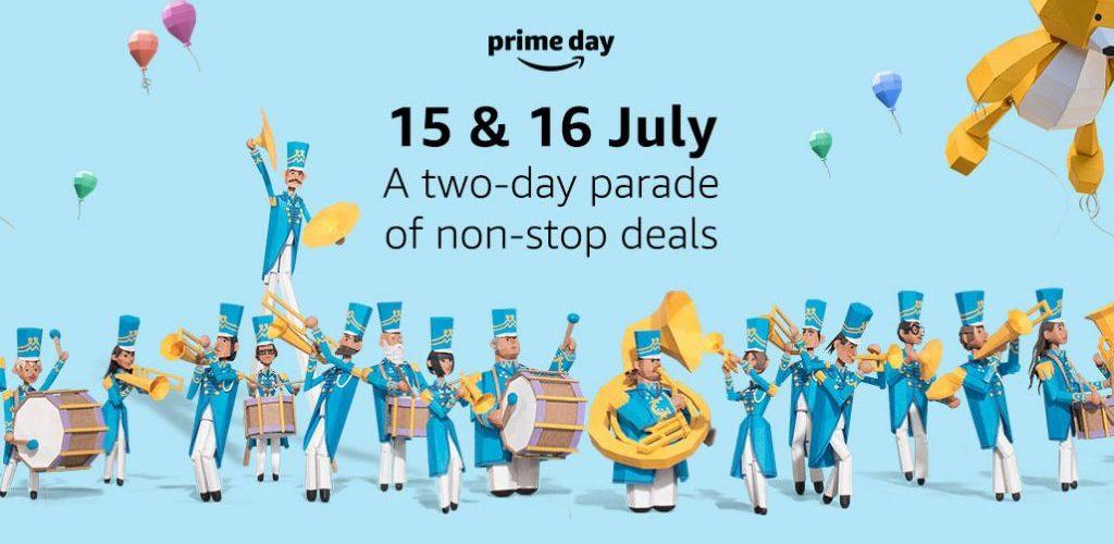 Amazon Prime Day - Rackmaven