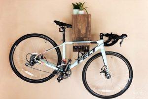 Wall Mounted Indoor Bike Racks