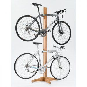 Free Standing Indoor Bike Rack