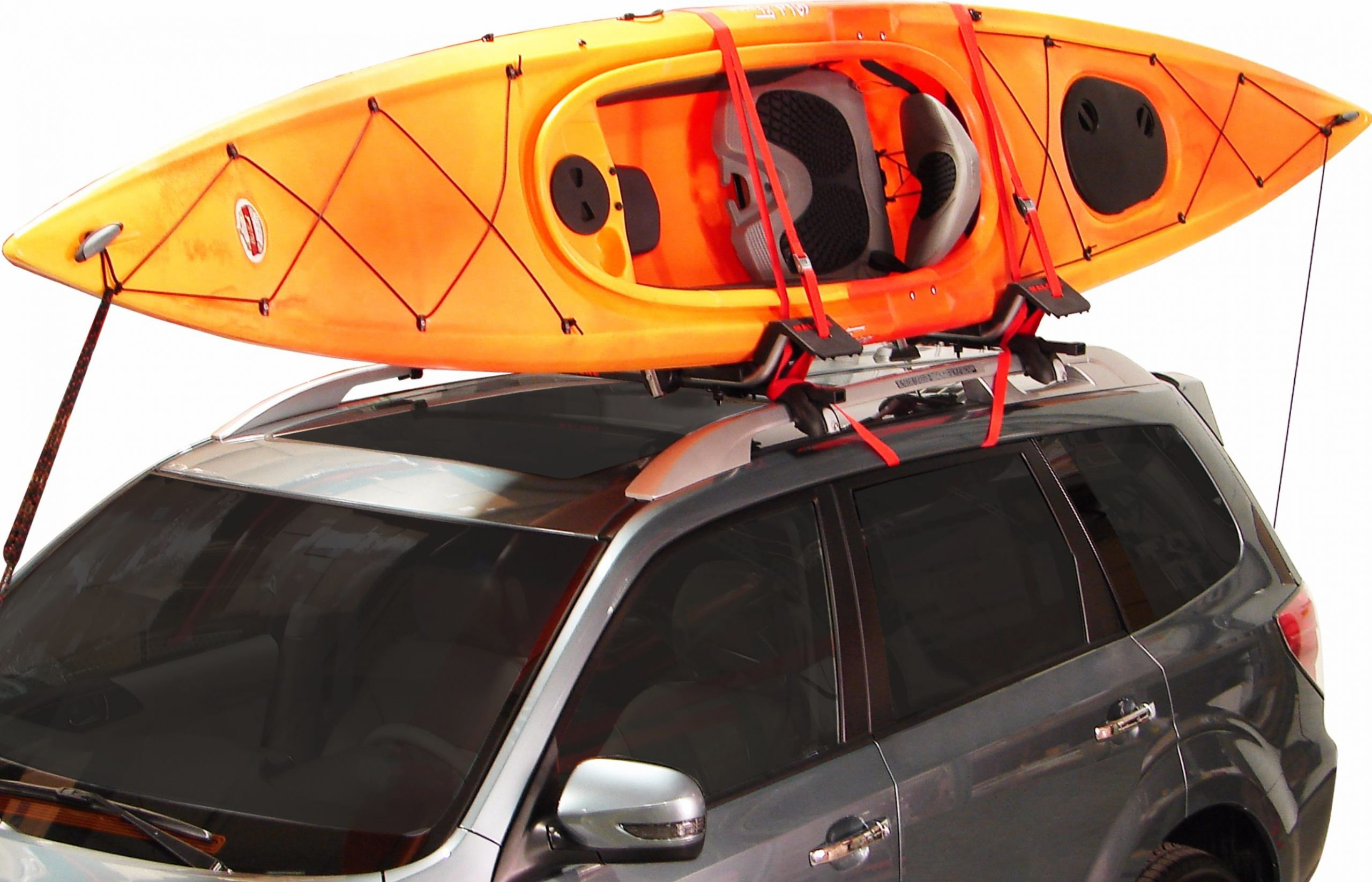 The 10 Best Kayak Roof Racks Of 2020 With Buyer S Guide