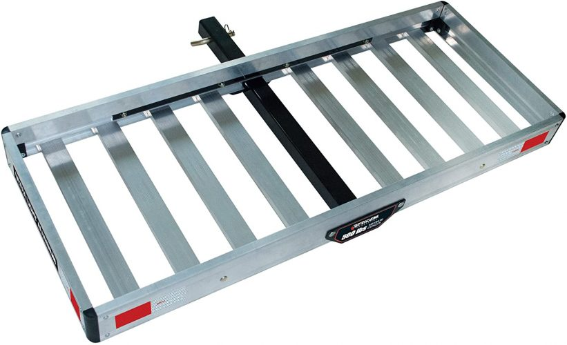 Tricam Hitch Mount Cargo Carrier